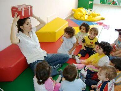 L'asilo nido evita le disuguaglianze sociali