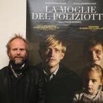 GRONING, UN FILM DENUNCIA SULLA VIOLENZA ALLE DONNE