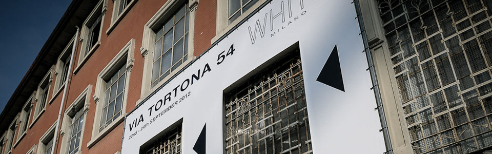 WHITE 2014 – MILANO E LE TENDENZE CONTEMPORARY