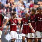 I 5 MOTIVI DELLA CRISI DEL MILAN