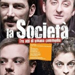 """Ideali in fumo. """"La Società"""", tre atti al Filodrammatici"""