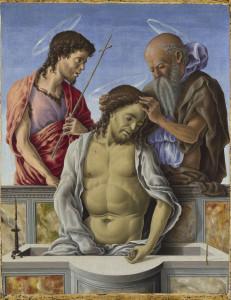 Marco Zoppo - Meditazione sulla passione di Cristo