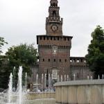 A maggio iniziative di Sforzinda per bambini al Castello
