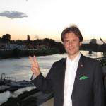Elezioni europee: risponde Claudio D'Amico (Lega Nord)