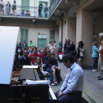 PIANO CITY MILANO 2014