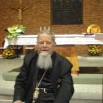 Incontro con l'Arcivescovo palestinese-israelita Elias Chacour