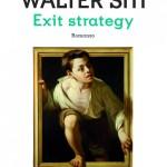 """In """"Exit strategy"""" di Walter Siti, una Milano triste"""