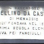L'ISTRUZIONE ELEMENTARE A MILANO DAL MEDIOEVO AL 1802