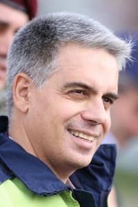 Stefano Mullu, esponente di Forza Italia, candidato alle prossime Europee