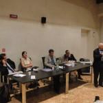 Presentazione della Prima Giornata della Legalità, Giustizia e Sicurezza