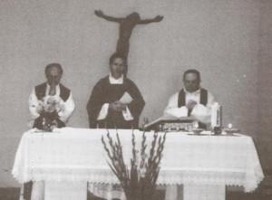 S. Messa Pentecoste d, S. Sozzi metà anni 90
