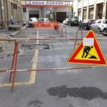 Caos piazza XXIV maggio, le preoccupazioni dei cittadini