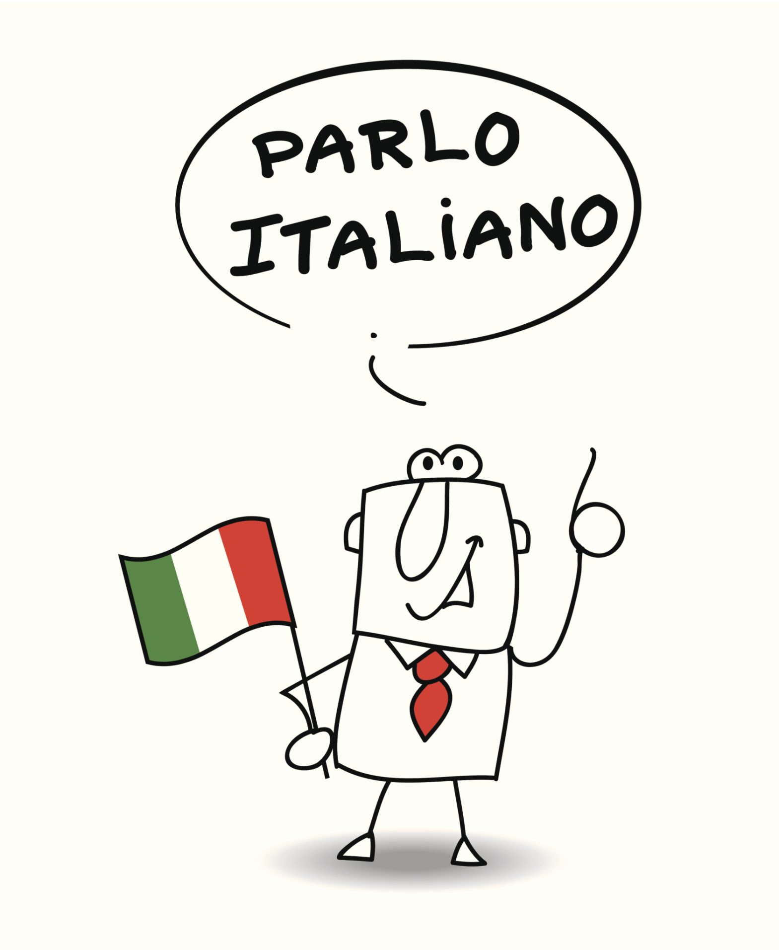 IMPARARE L'ITALIANO IN BIBLIOTECA