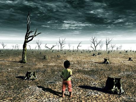 Allarme OMS:milioni i morti per i cambiamenti climatici