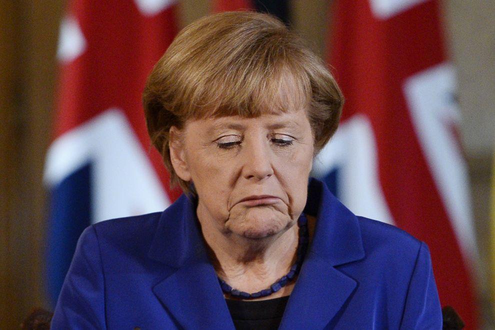 Ecco perché i tedeschi non ci amano!