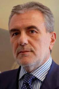 Professor Ettore Jorio dell'Università della Calabria