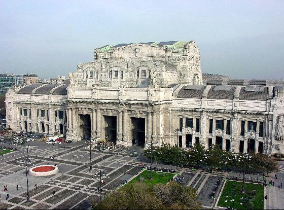 Expo 2015: il terrorismo potrebbe approfittarne