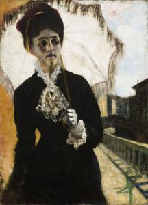 Ritratto della signora Torelli