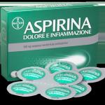 """Bayer """"reinventa"""" Aspirina contro il dolore"""