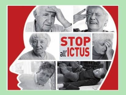 """Stop all'ictus"""