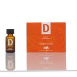 """Fai """"il pieno di vitamine"""" per ridare luminosità e turgore al tuo viso e prepararlo al freddo invernale"""