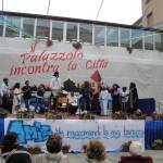 IL PALAZZOLO INCONTRA LA CITTA' EDIZIONE 2014