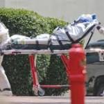 SIMIT – Allarme Ebola: Sicilia la regione più a rischio contagio. Attenzione ai rapporti sessuali
