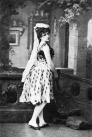 VIRGINIA ZUCCHI (1849 – 1930): UNA DANZATRICE STRAORDINARIA