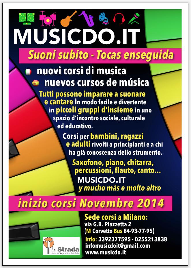 Musicdo.it