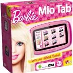 Un tablet in rosa per tutte le piccole fan di Barbie!
