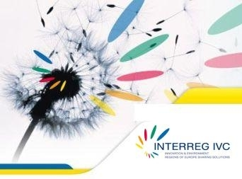 Interreg Europe 2014-2020, evento lancio