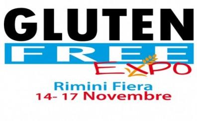 Il salone internazionale dedicato al senza glutine si trasferisce alla Fiera di Rimini