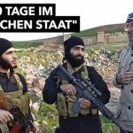 NON SOTTOVALUTIAMO IL PERICOLO DELL'ISIS