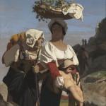 VILLA REALE MONZA:L'ARTE ITALIANA MODELLO DI RIFERIMENTO