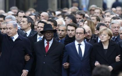 Parigi 11 gennaio 2015: una giornata storica