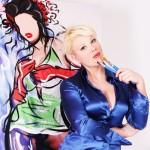 Vesna Pavan un'artista poliedrica
