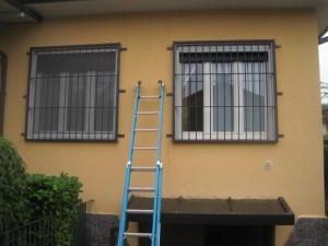Furti in casa in aumento patto sulla sicurezza - Prezzi grate di sicurezza per finestre ...