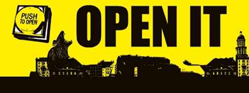 """""""OPEN IT"""": IL TEATRO INDIPENDENTE IN CITTA'"""
