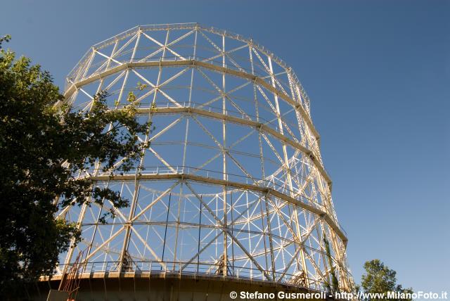 Bovisa-Gasometri: un percorso di ascolto per la trasformazione dell'area
