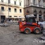MILANO: LA VOLATA FINALE DEI CANTIERI