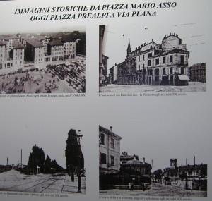 Alcune foto storiche