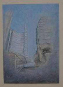 Opera di Patrizia Favero
