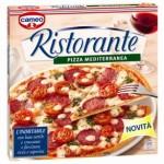 Pizza Ristorante Mediterranea