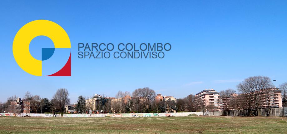 PARCO COLOMBO: IL PRIMO PARCO SPORTIVO PUBBLICO DA COSTRUIRE CON LE IDEE DI TUTTI