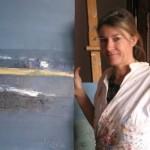 CARRÉ D'ARTISTES: VÉRONIQUE FIÈVRE DOMANI 16 MAGGIO IN GALLERIA