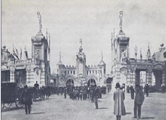 EXPO 1906: il passato da cui si è sviluppato il nostro futuro