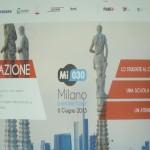 Un sabato di idee per il futuro di Milano