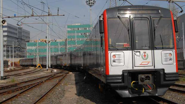 Pendolari lombardi: un treno su tre senza aria condizionata