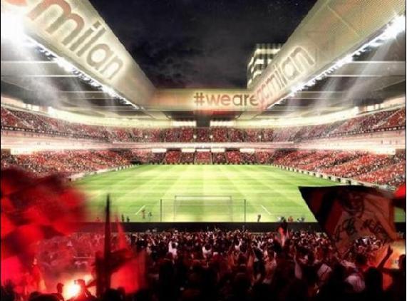 Portello: il Milan batte il Gruppo Vitali
