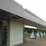 Stazione F.N. di Quarto Oggiaro ascensori e scale mobili fuori servizio